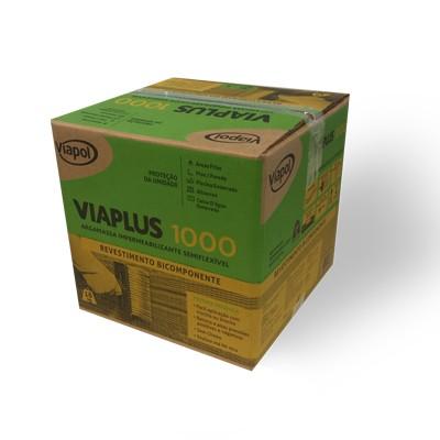 Foto 1 - Viapol - Viaplus 1000