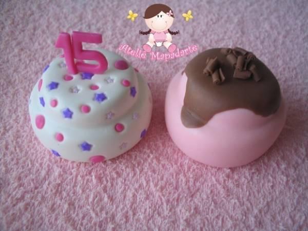 Foto2 - Cód 248 Molde de bolo