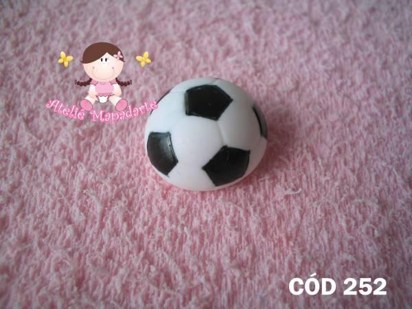 Foto 1 - Cód 252 Molde de bola P