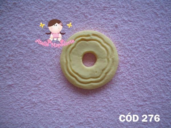 Foto 1 - Cód 276 Molde de biscoito