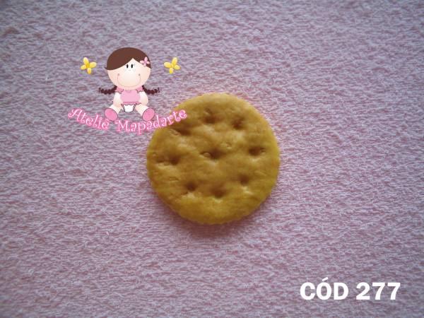 Foto 1 - Cód 277 Molde de biscoito