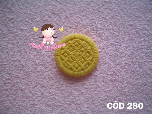 Foto 1 - Cód 280 Molde de biscoito