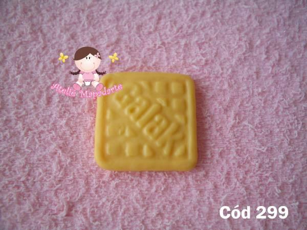 Foto 1 - Cód 299 Molde de biscoito