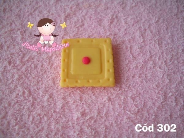 Foto 1 - Cód 302 Molde de biscoito