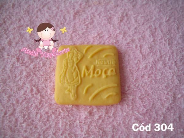 Foto 1 - Cód 304 Molde de biscoito