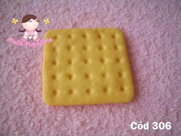 Foto 1 - Cód 306 Molde de biscoito cracker