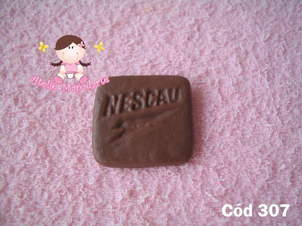 Foto 1 - Cód 307 Molde de biscoito
