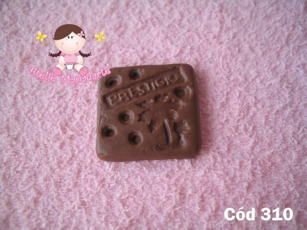 Foto 1 - Cód 310 Molde de biscoito