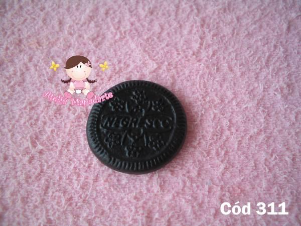 Foto 1 - Cód 311 Molde de biscoito