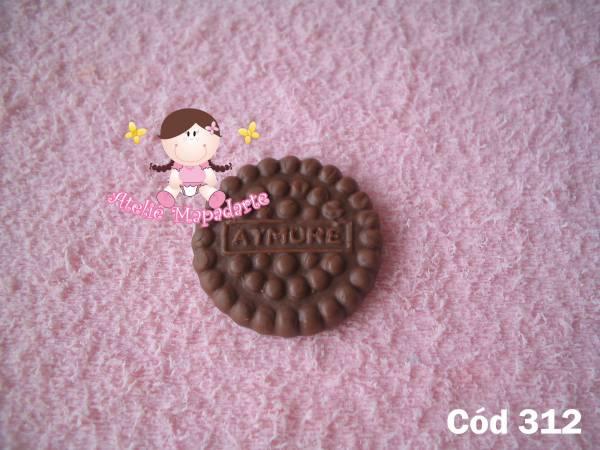 Foto 1 - Cód 312 Molde de biscoito