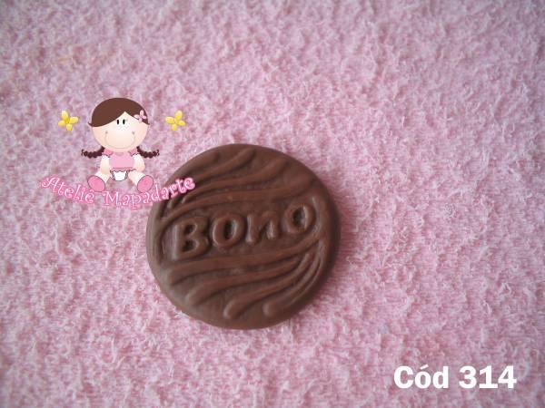 Foto 1 - Cód 314 Molde de biscoito
