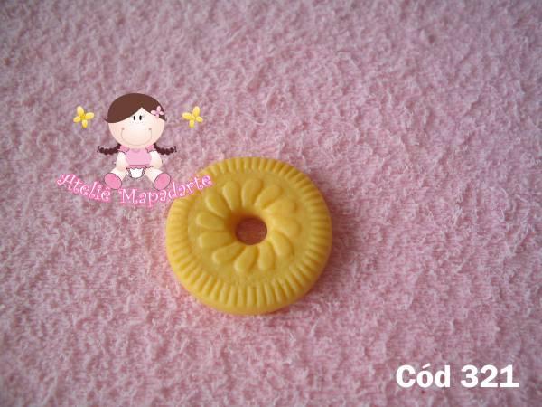 Foto 1 - Cód 321 Molde de biscoito