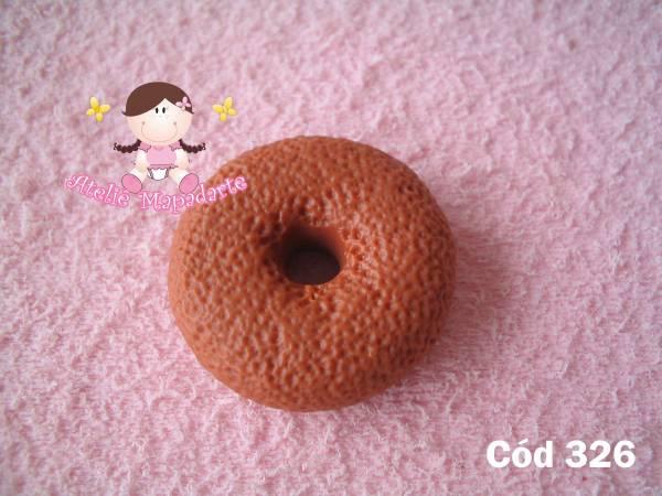 Foto 1 - Cód 326 Molde de biscoito rosquinha G