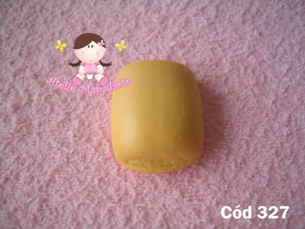 Foto 1 - Cód 327 Molde de biscoito goiabinha