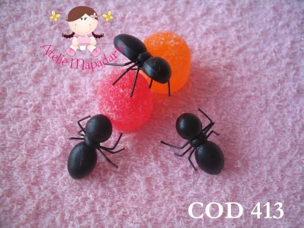 Foto 1 - Cód 413 Molde de formiga