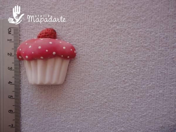 Foto 1 - Cód 515 molde de cup cake
