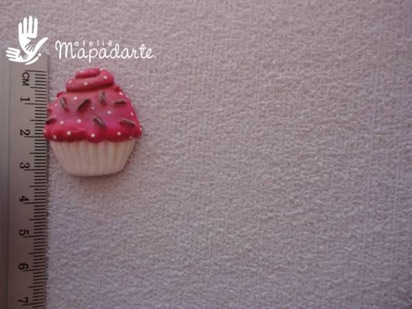 Foto 1 - Cód 516 molde de cup cake