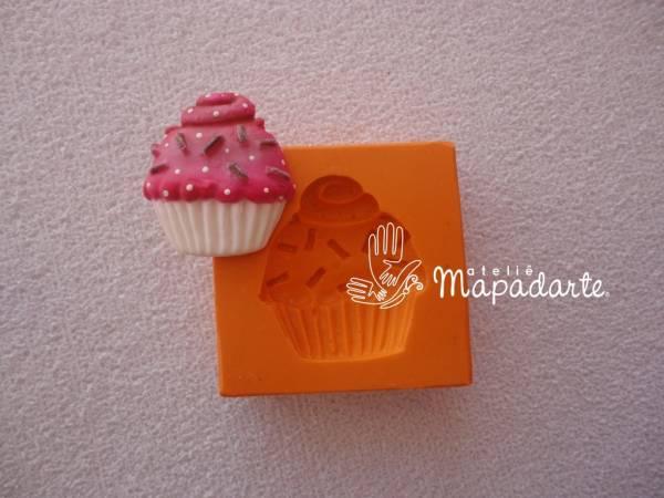 Foto3 - Cód 516 molde de cup cake