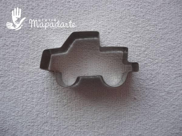 Foto2 - Cód M1220 Cortador inox caminhonete 01 un (CR)