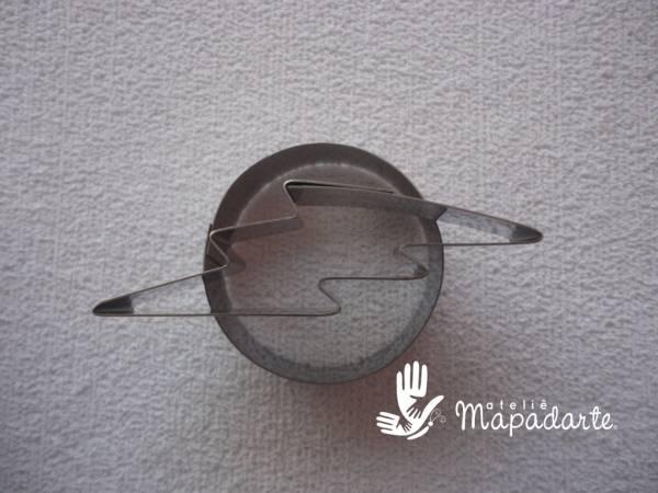 Foto2 - Cód M1233 cortador inox flash (CR)