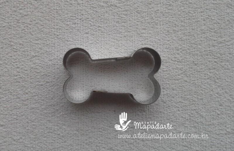 Foto 1 - Cód M1302 Cortador inox osso 01 (M) (CR)
