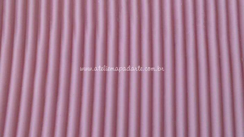 Foto2 - Cód M1692 Rolo de textura frisador vertical 20 cm 01 un
