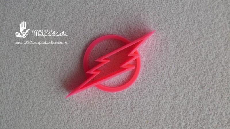 Foto 1 - Cód M2165 Cortador de flash em plástico PLA 01 un (AC)