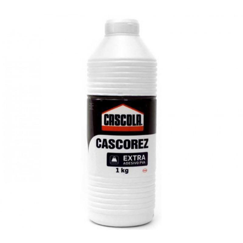 Foto 1 - Cód M2434 Cola Cascorez porcelana fria 1kg