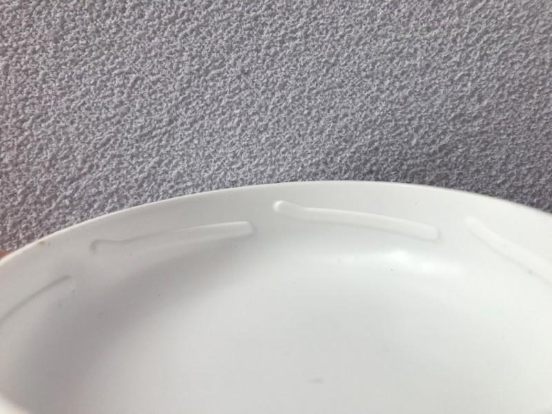 Foto4 - Cód M2658 Tampa plástica 85mm 01 un