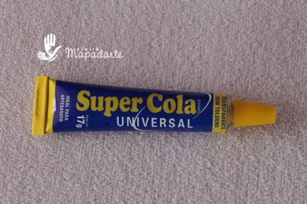 Foto3 - Cód M351 Super cola universal tekbond 1 un