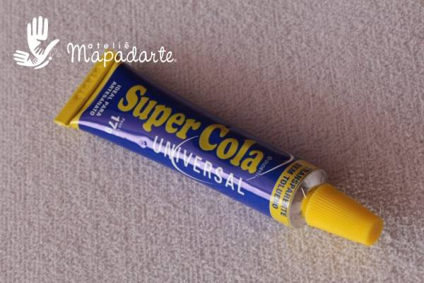 Foto2 - Cód M351 Super cola universal tekbond 1 un