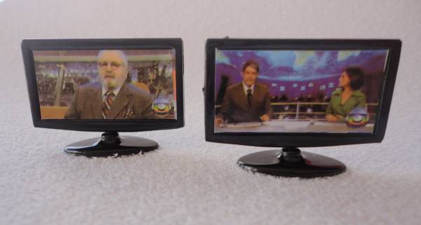 Foto 1 - Cód M596 TV LCD com 2