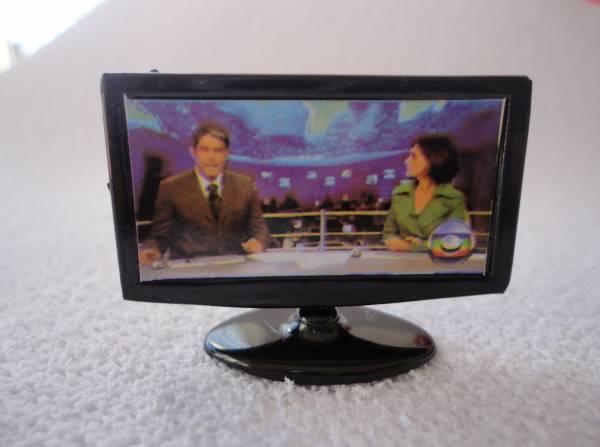 Foto2 - Cód M596 TV LCD com 2