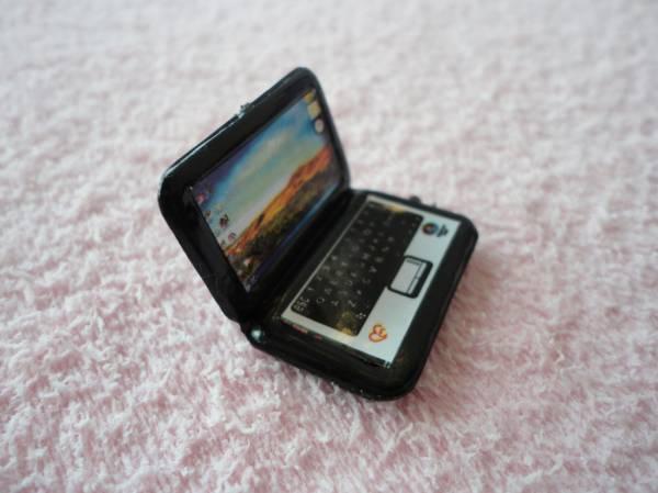 Foto2 - Cód M595 Notebook Miniatura M 4un (preto)
