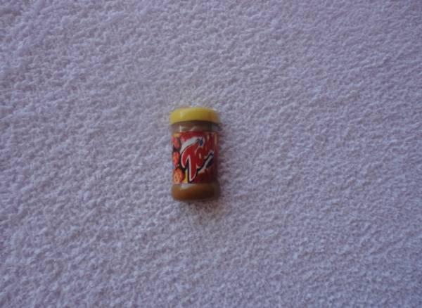 Foto 1 - Cód M843 Miniatura toddy pote c/ 10 un
