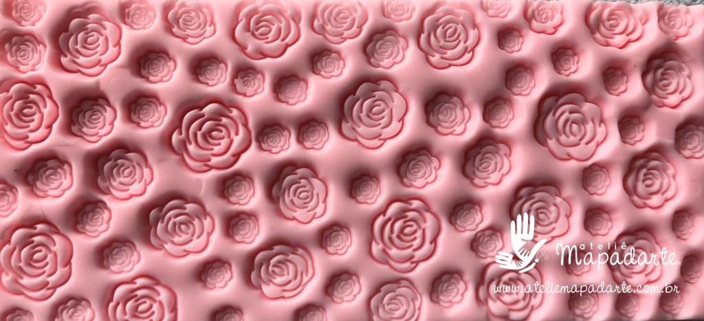 Foto2 - Cód M951 Marcador de rosas 01 un (importado)