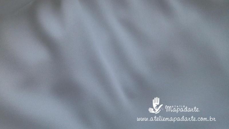 Foto 1 - Cód M990 Malha branca 19x1.50 mt 01 un