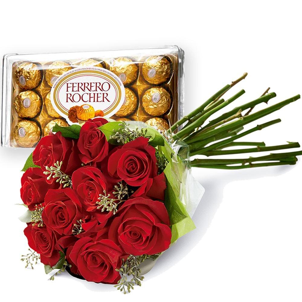 Imagem do produto Bouquet Especial