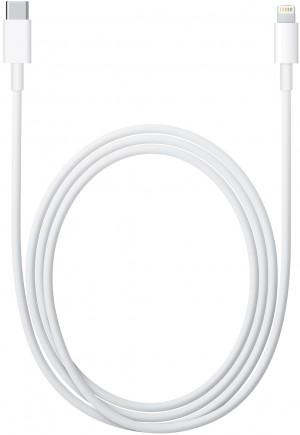 Foto2 - Cabo para iPhone Apple USB-C para Lightning 1 metro