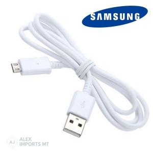 Foto2 - Cabo USB Carregador Samsung V8