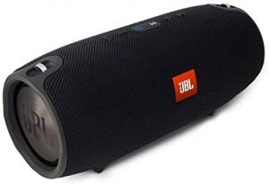 Foto2 - Caixa de som Bluetooth JBL Mini Xtreme