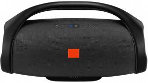 Foto2 - Caixa de som Bluetooth T&G BOOMBOX