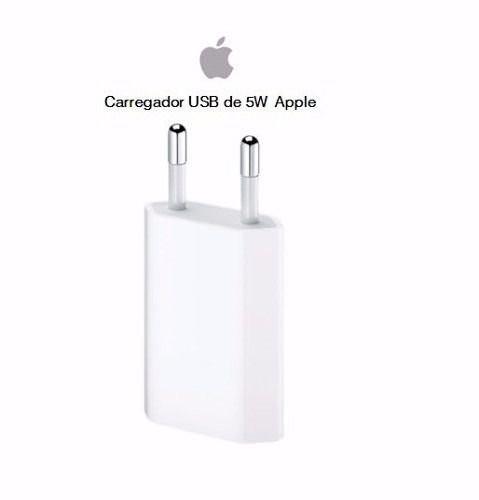 Imagem do produto Carregador de parede para iPhone 5W