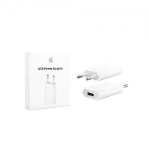 Foto2 - Carregador de parede para iPhone 5W