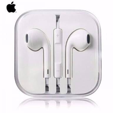 Imagem do produto Fones de ouvido com microfone Apple Earpods