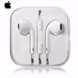 Foto1 - Fones de ouvido com microfone Apple Earpods