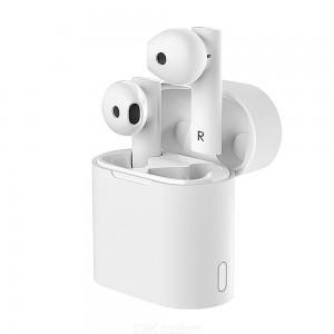 Foto2 - Fones de ouvido Bluetooth Mir6 TWS