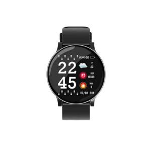 Foto2 - Relógio Bracelete Inteligente Smartwatch S9