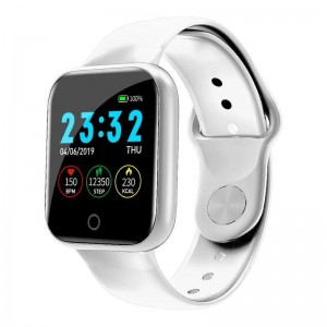 Foto1 - Smartwatch Smart Ideal P70