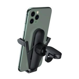 Foto3 - Suporte Veicular para celular Penguin Gravity Baseus
